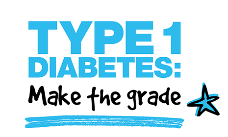 Type 1 Diabetes: Make the Grade