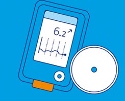 Flash glucose monitoring technology to be made available on the NHS