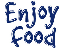 Enjoy Food newsletter
