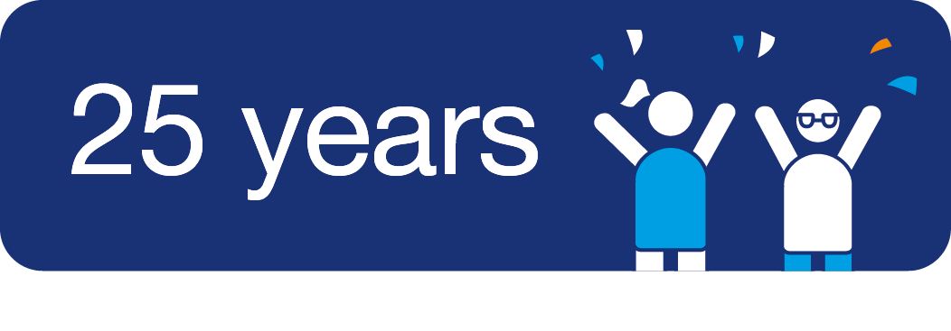 Diabetes Scotland 25th anniversary