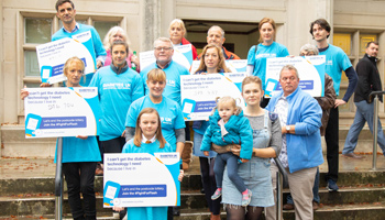 Campaign for Diabetes UK