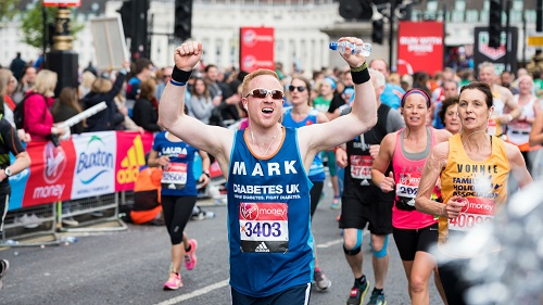 ac3f123865 Join #TeamDUK and run towards a world where diabetes can do no harm.  Whether you're a complete beginner or you've been running for years, we've  got the ...
