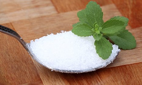 Sugar Sweeteners And Diabetes Diabetes Uk