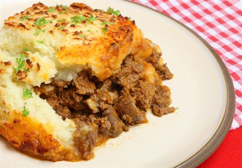 Make It Healthier Shepherds Pie Diabetes Uk