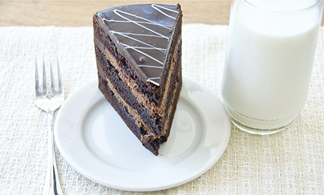 Chocolate cake recipes for diabetics uk