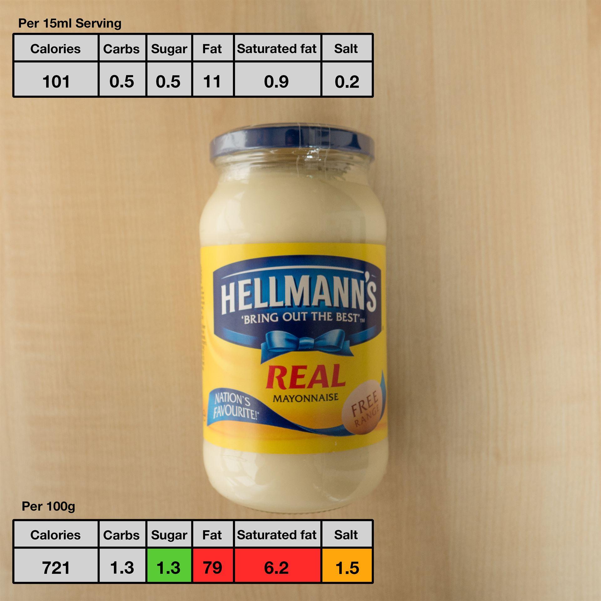 Good Hellman%e2%80%99s Real Mayonnaise22 Nice Design