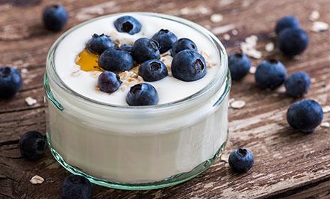 Yogurts | Diabetes UK