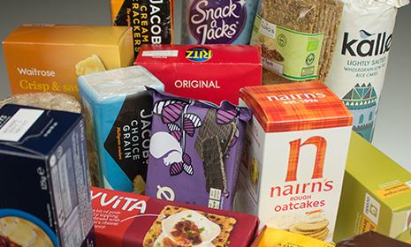 Crackers | Diabetes UK