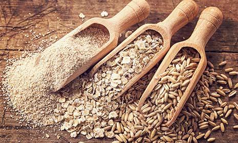 healthy grains diabetes uk