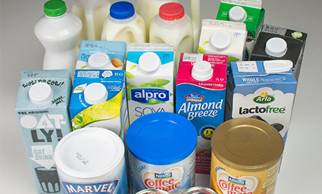 Milks Diabetes Uk