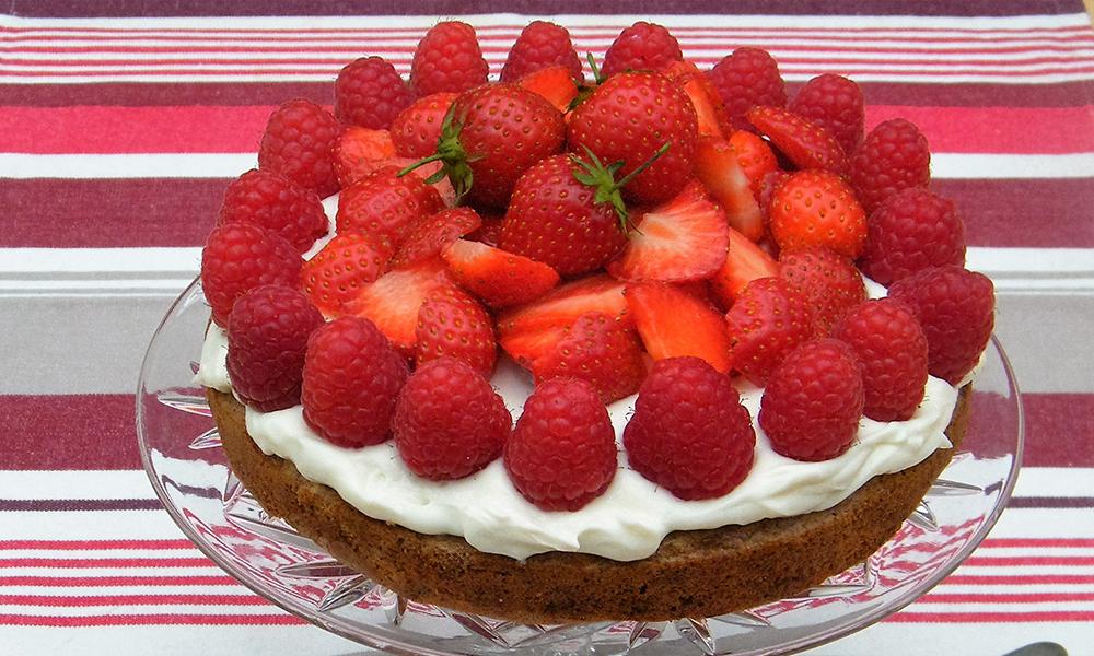 diabetes kake