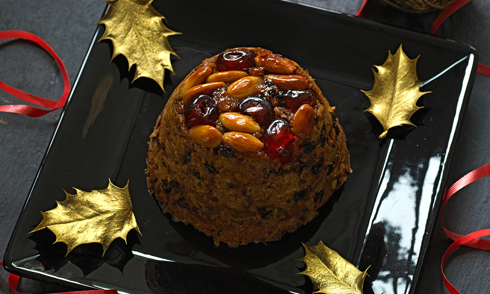 Christmas pudding diabetes uk christmas pudding forumfinder Image collections