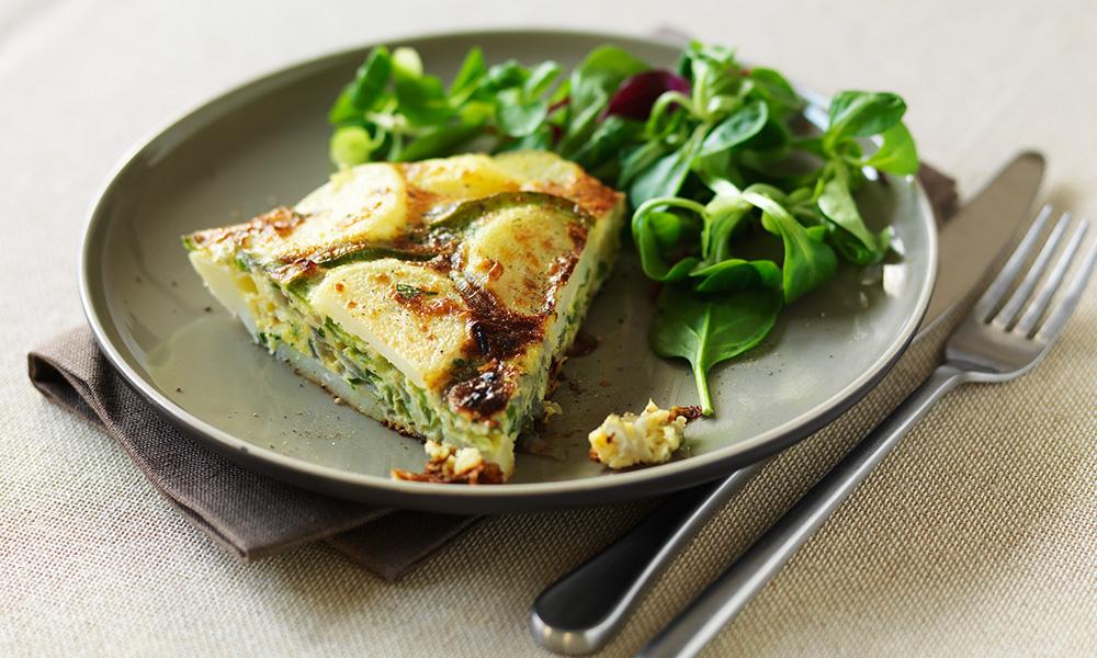 Hearty spanish omelette diabetes uk hearty spanish omelette forumfinder Gallery