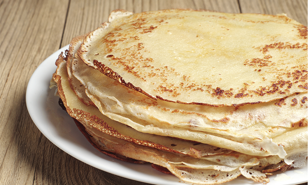 perfect pancakes diabetes uk