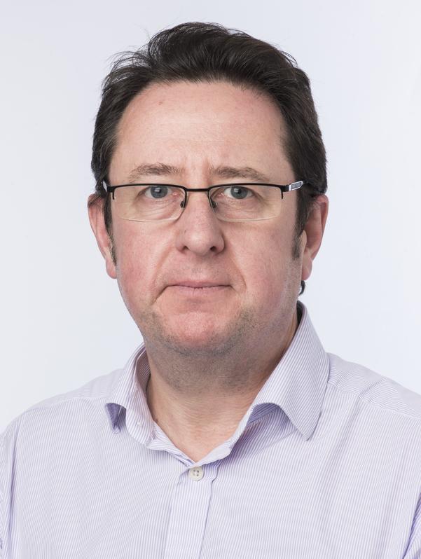 Professor Jeff Stephens