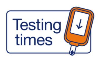 testing times diabetes uk