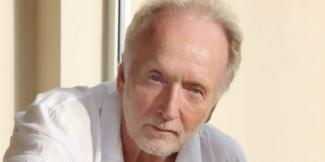 Saw actor Tobin Bell calls on people to Dress Diabolical