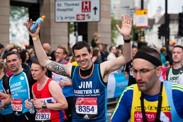 Virgin Money London Marathon 2020 | Diabetes UK