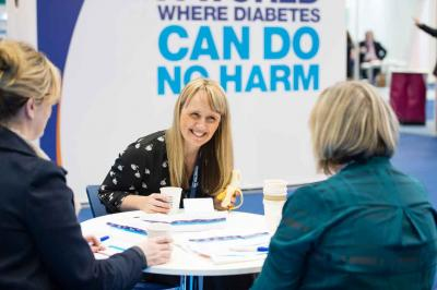 A world where diabetes can do no harm
