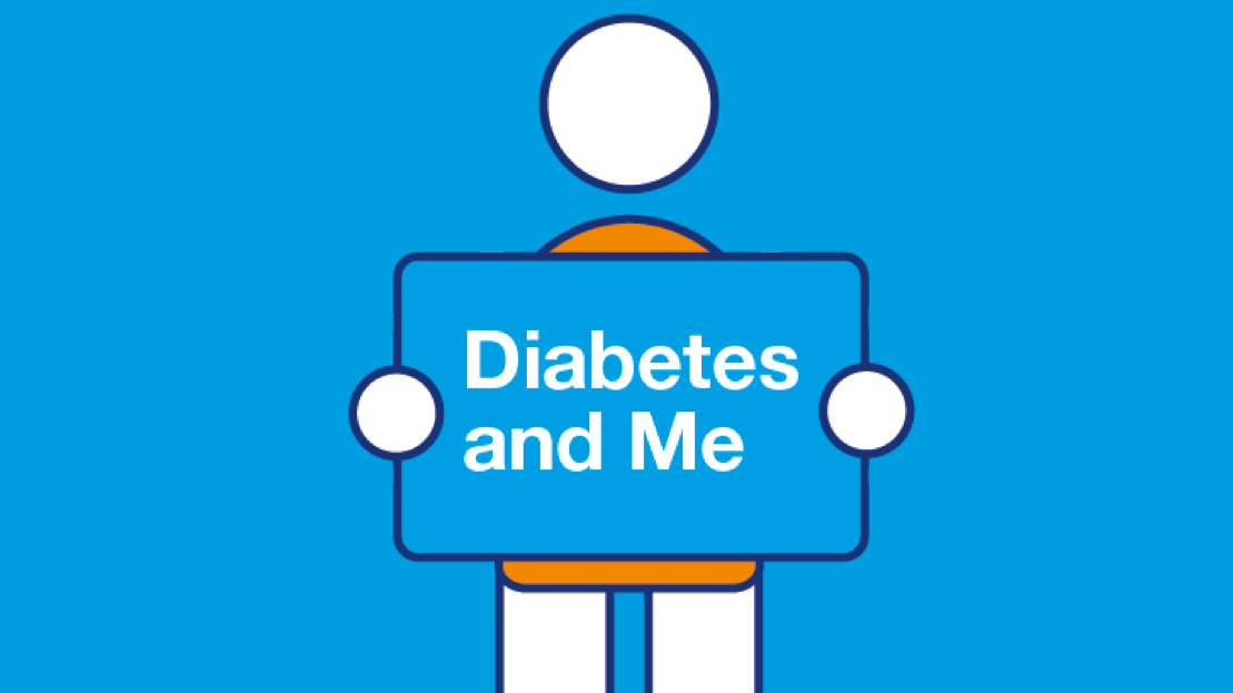 Diabetes and Me - Introduction image